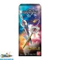 Kingdom Hearts Keyblade Collection II blindbox