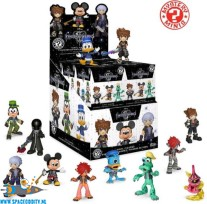 Kingdom Hearts mystery mini blind box figuur