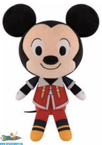 Kingdom Hearts plushies Mickey