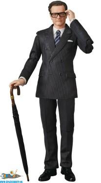Kingsman: The Secret Service  Mafex 073 Harry