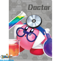 Kirby documenthouder Doctor