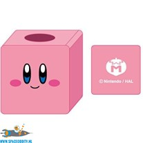 Kirby Dream Land cube stand Kirby