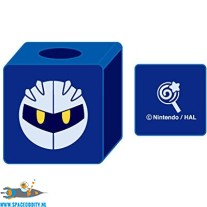 Kirby Dream Land cube stand Meta Knight