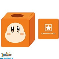 Kirby Dream Land cube stand Waddle Dee