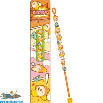 Kirby Lace Bracelet Waddle Dee
