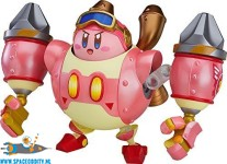 Kirby Nendoroid More Robobot Armor & Kirby 15 cm