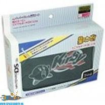 Kirby Nintendo DS Lite opberg case zwart