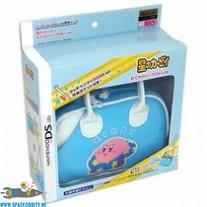 Kirby Nintendo DS Lite opberg tas blauw