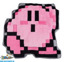 Kirby pluche 8 bit kussen