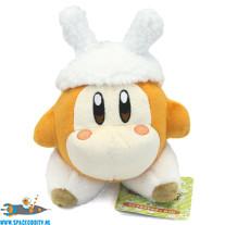 Kirby pluche Waddle Dee schaap