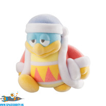 Kirby Pupupu friends King Dedede