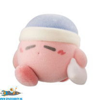 Kirby Pupupu friends Kirby