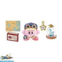 Kirby Re-Ment Dreamy Gear serie Kirby