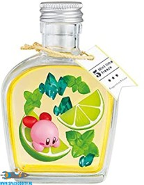 Kirby Re-Ment Herbarium 5 Mint Lime Freeze