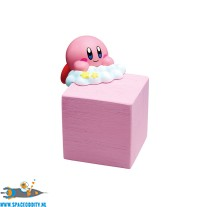 Kirby Re-Ment Pittori collection Kirby