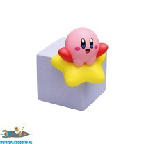 Kirby Re-Ment Pittori collection Kirby ster