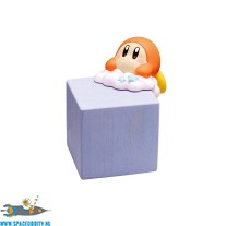 Kirby Re-Ment Pittori collection Waddle Dee