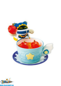 Kirby Re-Ment Tea time Magolor