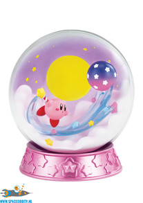 Kirby Re-Ment terrarium Game selection Adventure