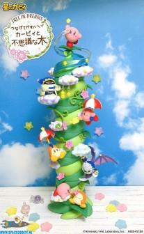 Kirby Re-Ment Tree in Dreams set van 6 doosjes