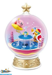 Kirby terrarium collection super DX: Dream a new dream for tomorrow