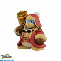 Kirby's Dreamy Gear figuren serie King Dedede
