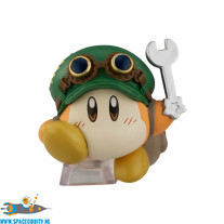 Kirby's Dreamy Gear figuren serie Waddle Dee