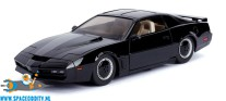 Knight Rider K.I.T.T. 1/24 scale die cast model
