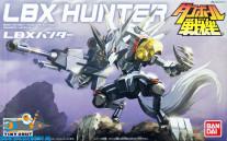 LBX 005 Hunter non scale bouwpakket
