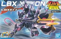 LBX 015 Xenon non scale bouwpakket