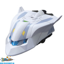 LBX Riding Sousa II (Body Color White)