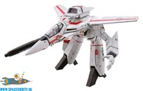 Macross VF-1J Valkyrie Fighter + Battroid 2-mode set