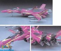 Macross Zero SV-51 Gamma Nora Type