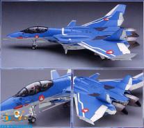 Macross Zero VF-0D