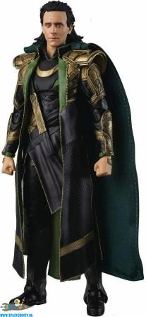 Marvel Avengers S.H.Figuarts Loki actiefiguur