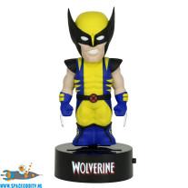 Marvel Body Knocker X-Men Wolverine