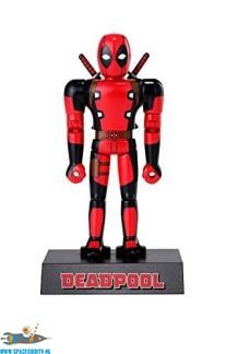 Marvel Chogokin Heroes Deadpool figuur 10 cm