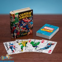 Marvel Comic Book speelkaarten