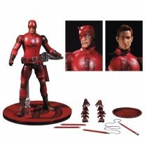 Marvel Daredevil One : 12 actiefiguur