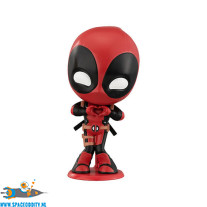 Marvel Deadpool capchara minifiguur versie 3 heart