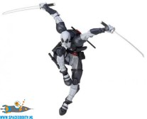 ​Marvel Deadpool X-Force ver. Revoltech actiefiguur