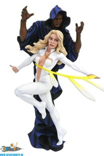 Marvel Gallery pvc statue Cloak & Dagger 23 cm
