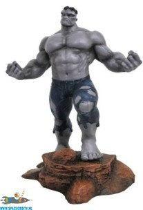 Marvel Gallery pvc statue Grey Hulk 28 cm