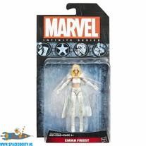 Marvel infinite series actiefiguur Emma Frost