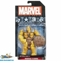 Marvel infinite series actiefiguur Marvel's Korg