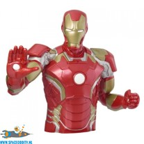 Marvel Iron Man spaarpot / bust bank