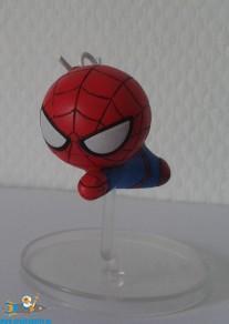 Marvel Kawaii art figure serie 2 Spider-Man