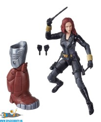 Marvel Legends actiefiguur Black Widow (movie)