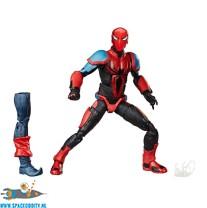 Marvel Legends actiefiguur Gamer Verse Spider-Man Armor MK III