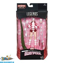Marvel Legends actiefiguur Gwenpool